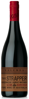 Yalumba GSM The Strapper Samuel's Garden Collection...